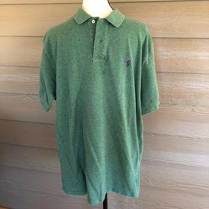 Ralph Lauren Polo Short Sleeve Cotton Shirt 2XL
